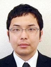 相談員:羽田 憲治